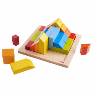 Haba 3D-Legespiel Creative Stones