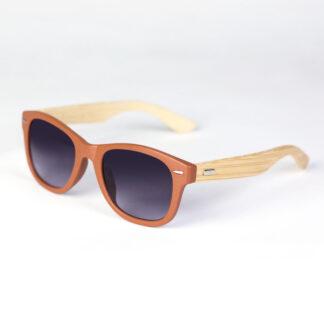 Antonio Verde Sonnenbrille Unisex Braun