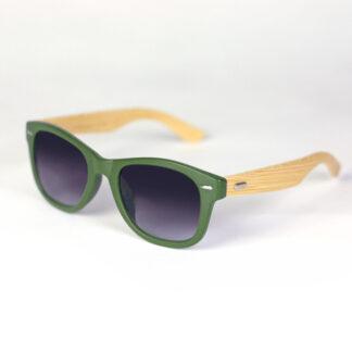 Antonio Verde Sonnenbrille Unisex Grün