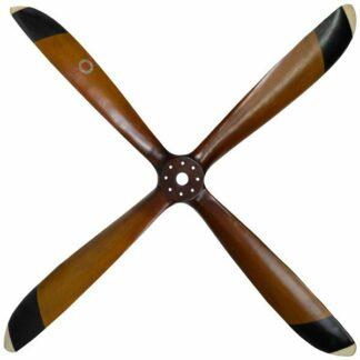 Deko Flugzeug Propeller