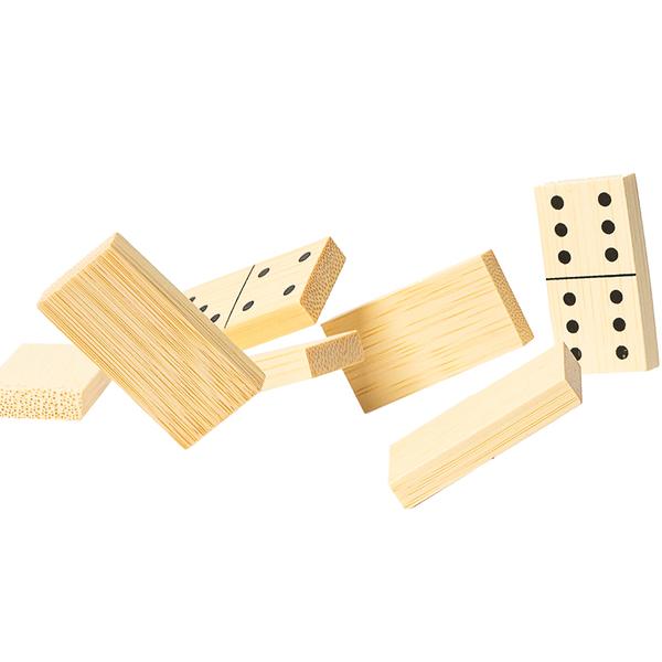 Domino Bambus
