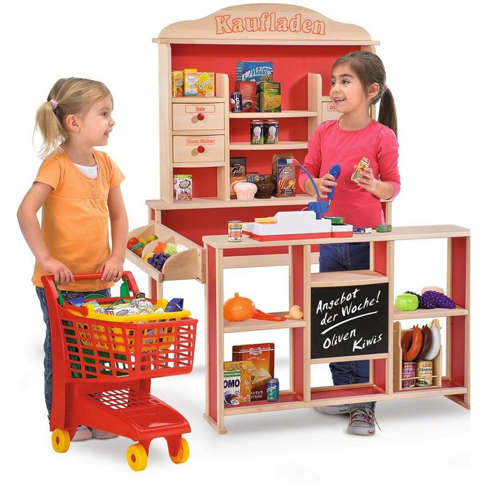 Eichhorn Kinder Kaufladen