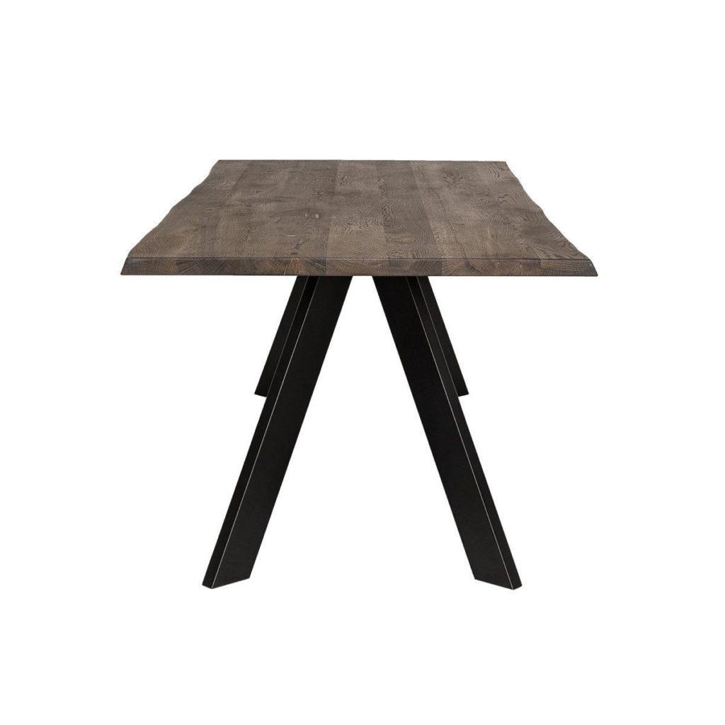 Esstisch Raw Tischplatte Geölt