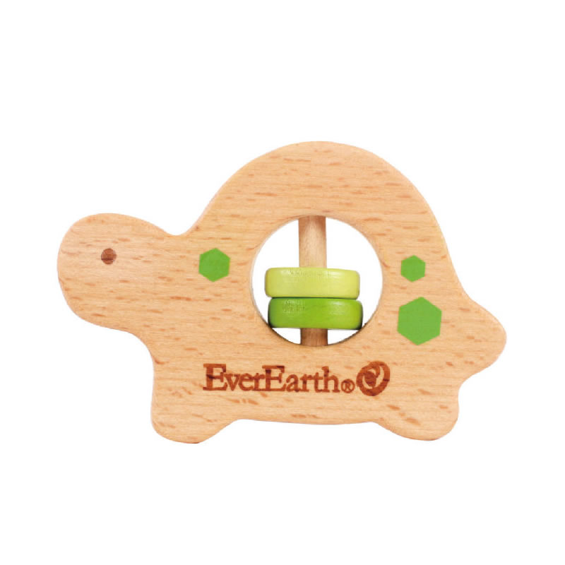 EverEarth Greifring Schildkröte