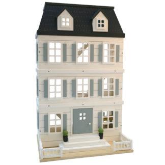 Everearth Puppenhaus Maison