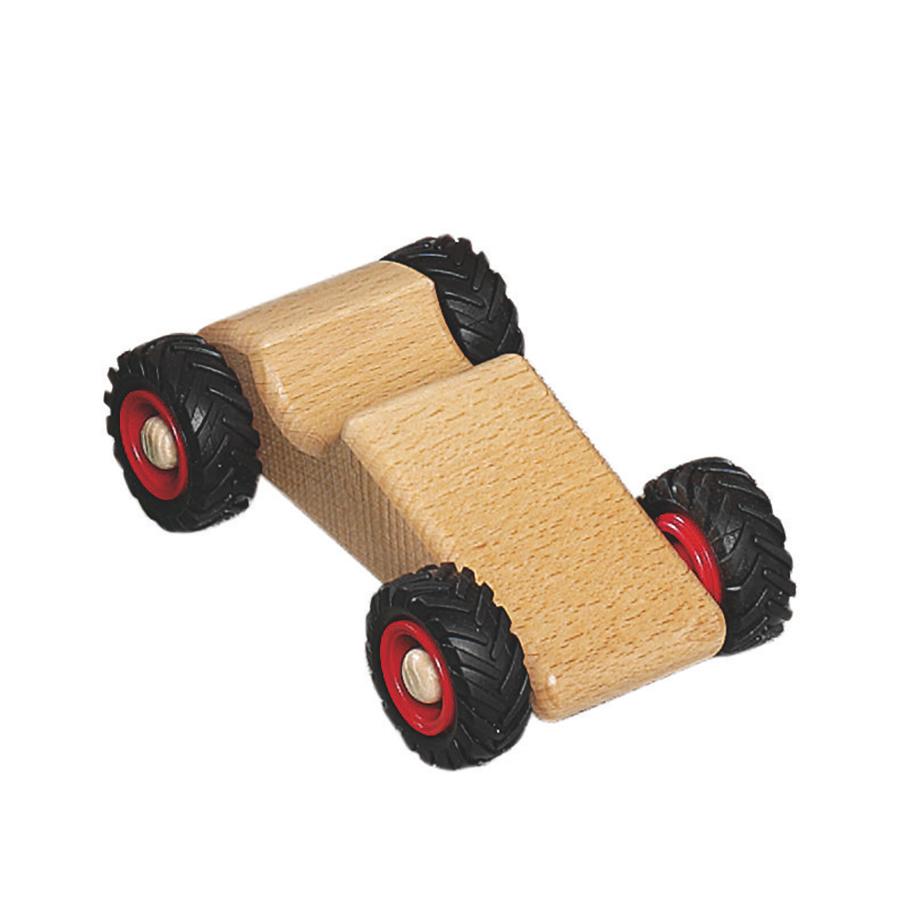Fagus Holzauto