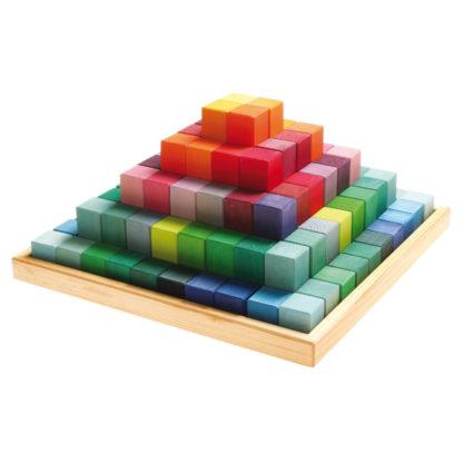Grimms grosse Stufenpyramide