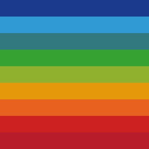 Grimms Regenbogen Farbwelt