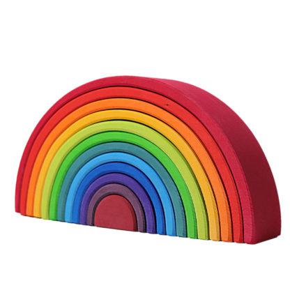 Grimms Regenbogen groß