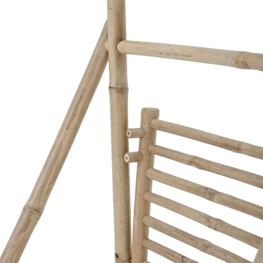 Handtuchständer Bambus