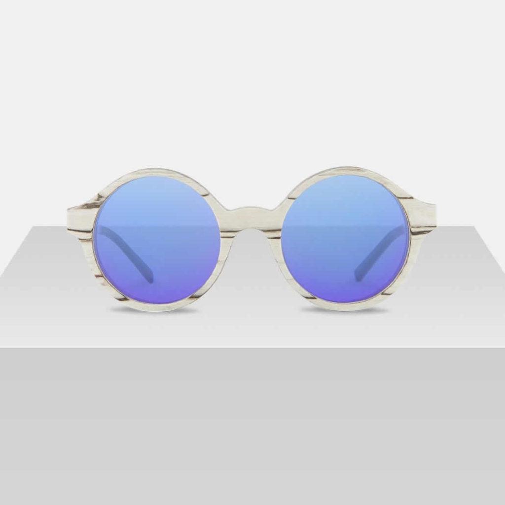 Holz Sonnenbrille Cornelius