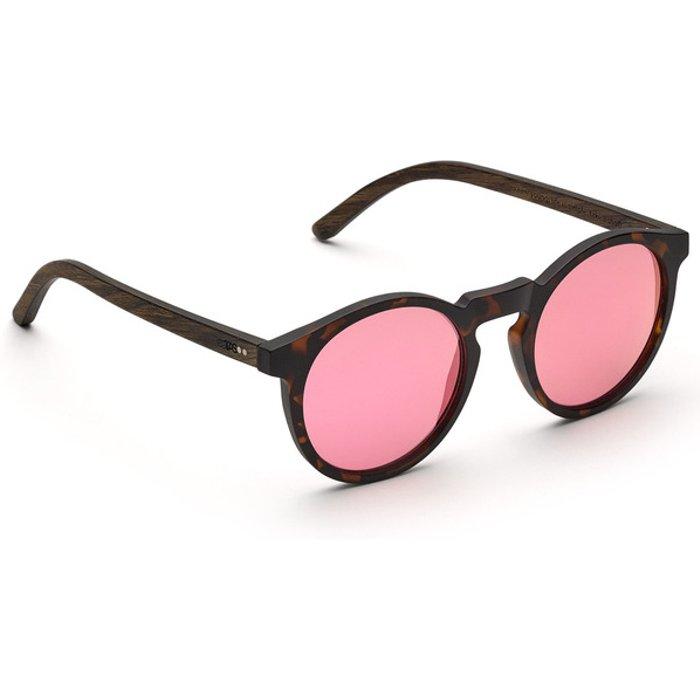 Holz Sonnenbrille Take a Shot Lisi