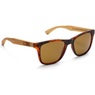 Holz Sonnenbrille Take a Shot Maid Maleen