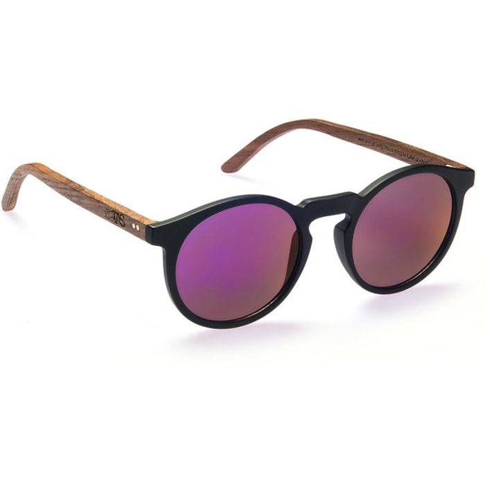 Holz Sonnenbrille Take a Shot Nepomuk