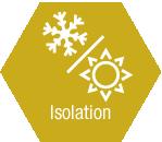 holzschuhe isolation