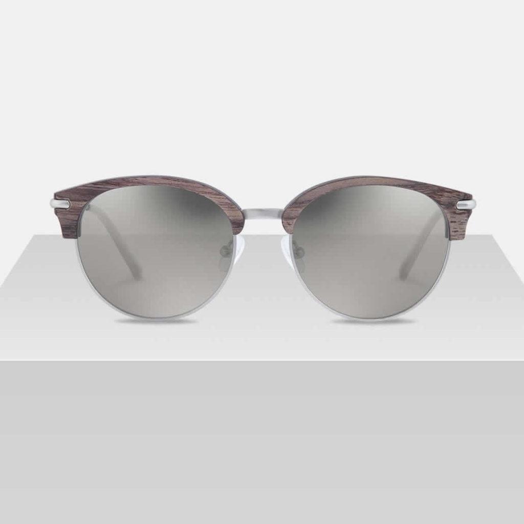 Kerbholz Holz Sonnenbrille Carl