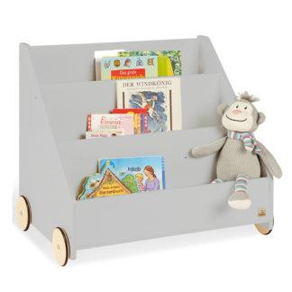 Kinder Bücherregal