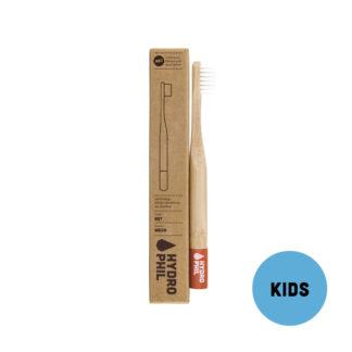 Kinder Zahnbürste Aus Bambus Extraweich 1 Stueck