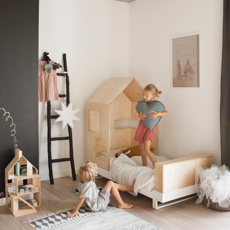 Kutikai Kinderbett