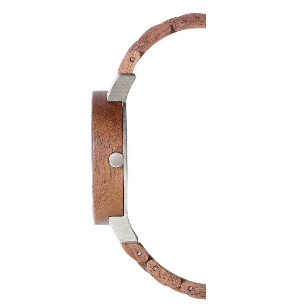 Laimer Holzuhr Armbanduhr Capri Damen