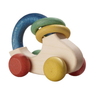 Nic Bio Greifspielzeug Auto