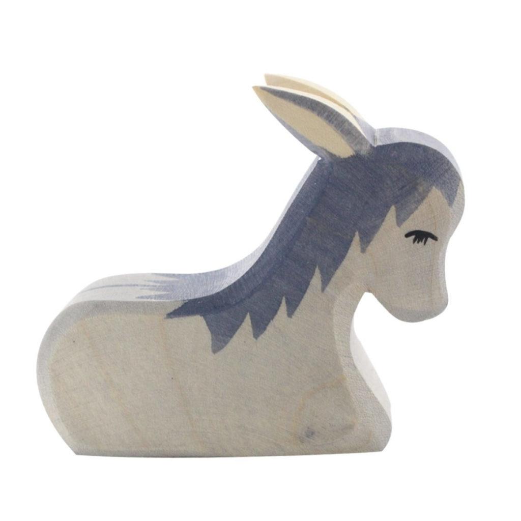 Ostheimer Esel