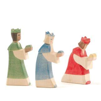 Grippenfigureren Königsgruppe