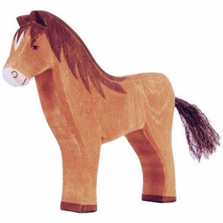 Pferd aus Holz