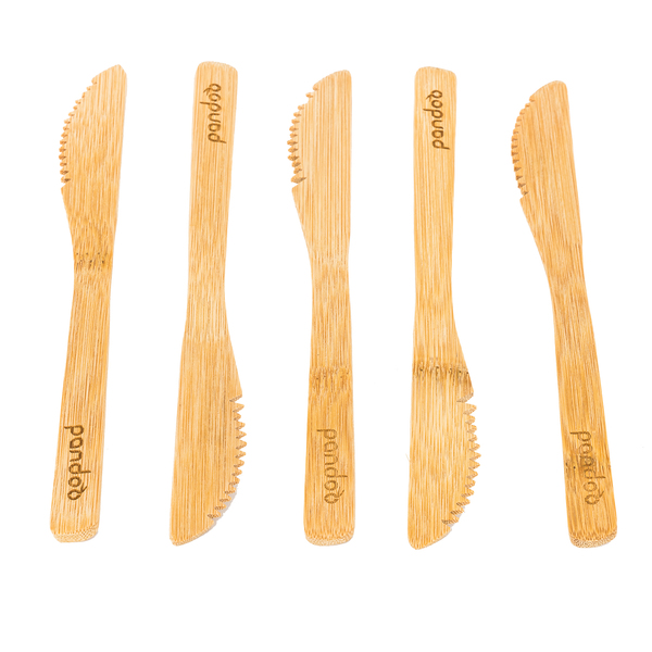 Pandoo Bambus Messer