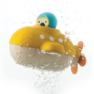 Plantoys Badespielzeug U Boot