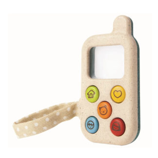 Plantoys Kindertelefon