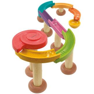 Plan Toys Kugelbahn