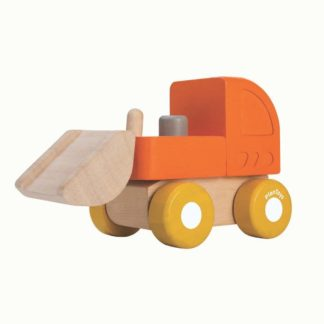 Plantoys Mini Holzauto