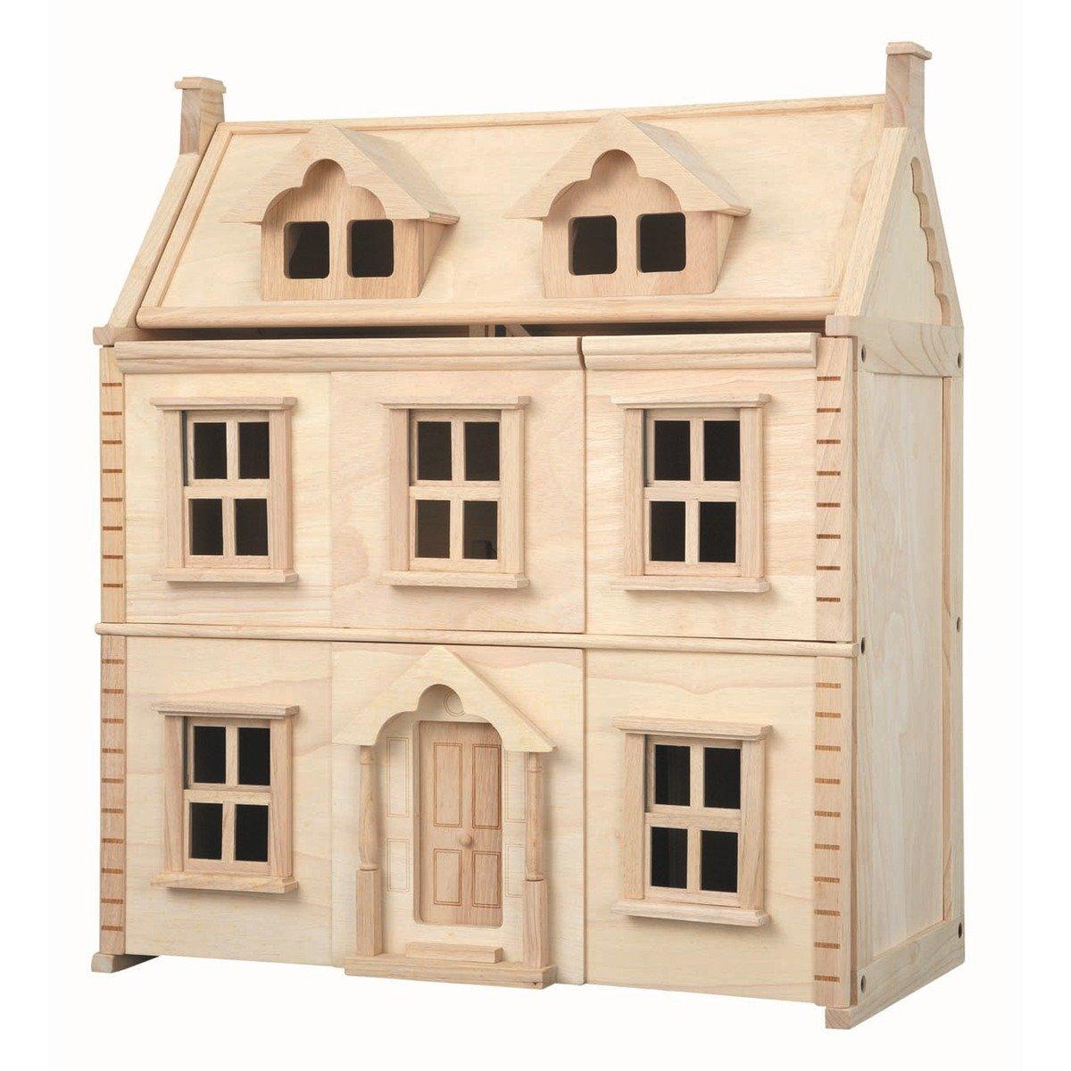 Plantoys Puppenhaus Viktorianisch