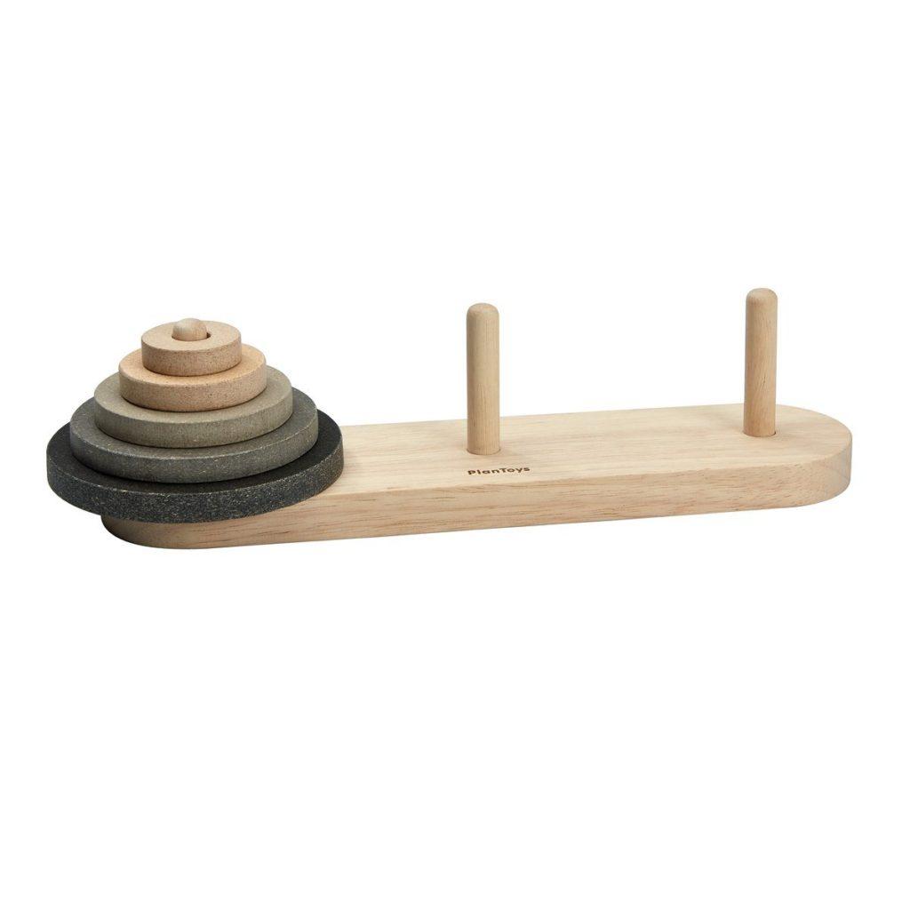 Plantoys Steckspielzeug
