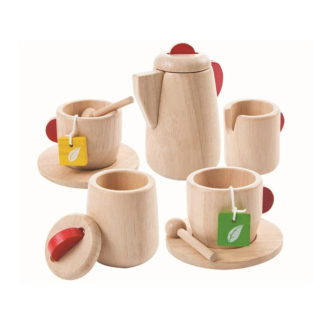 Plantoys Tee Set