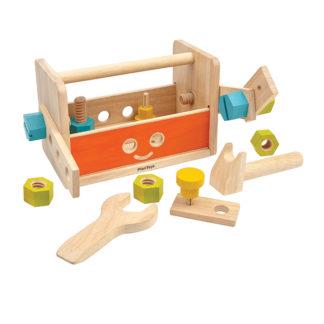 Plantoys Werkzeugkasten