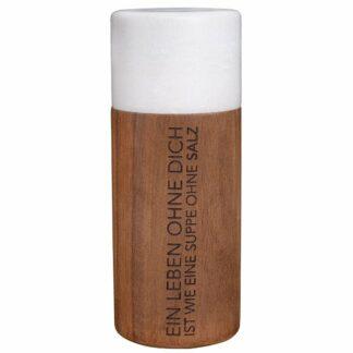 Raeder Design Salzmühle Marmor