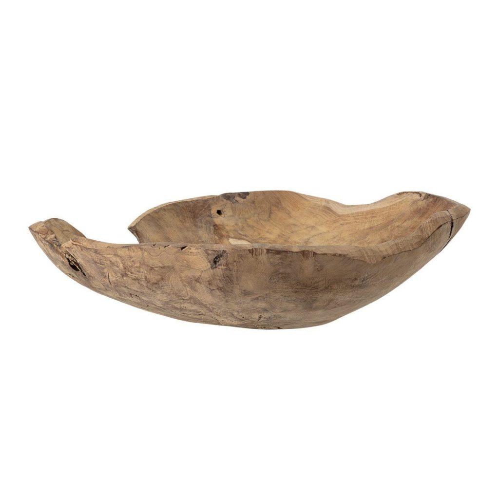 Schale Holz Bloomingville