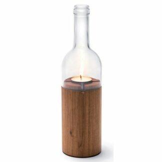 Side By Side Windlicht Weinlicht