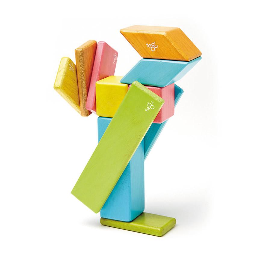 Tegu Magnetbausteine Blocks 14