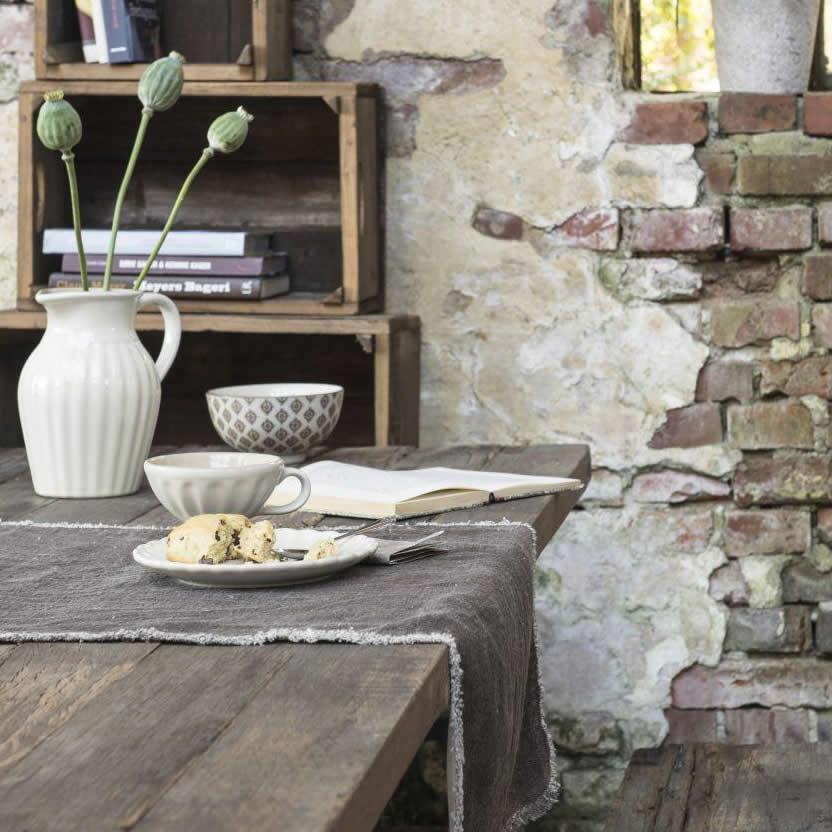 Tisch Recyclingholz Ib Laursen