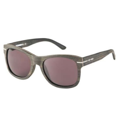 Wewood Holz Sonnenbrille Crux Iroko