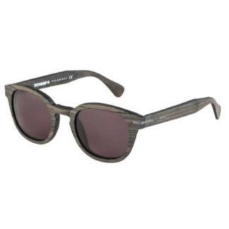 Wewood Holz Sonnenbrille Dione Iroko