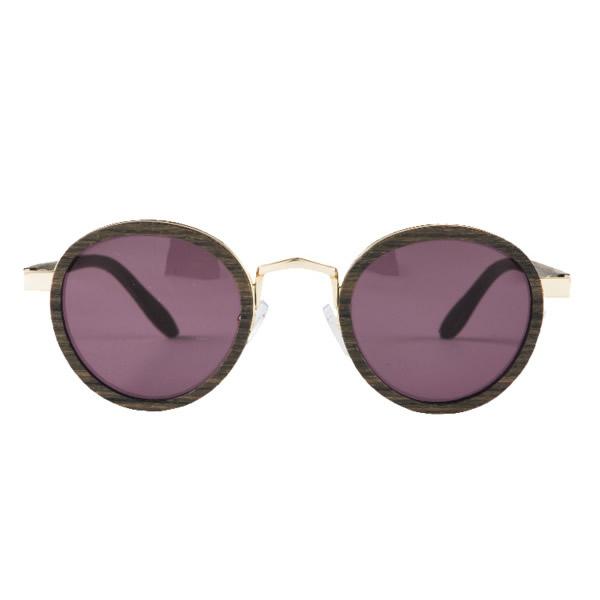 Wewood Holz Sonnenbrille Renee Rahmen