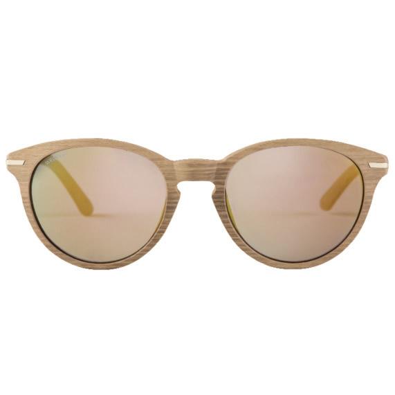 Wewood Holz Sonnenbrille Xipe Rahmen