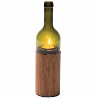 Windlicht Weinlicht