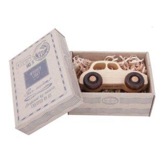 Wooden Story Holzauto