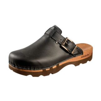 Woody Holzschuhe Lukas