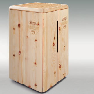 Zirben Klimabox
